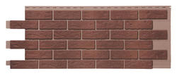 NovikBrick HL Hand-Laid Brick Panel 5.5 Sq. Ft.