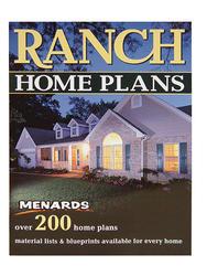 Menards Ranch Home Plans