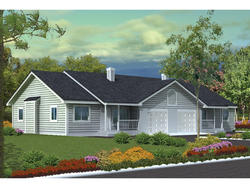 Plan H057D-0001 - The Meadowlane
