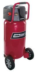 Tool Shop 11-Gallon Oil-Free Portable Compressor