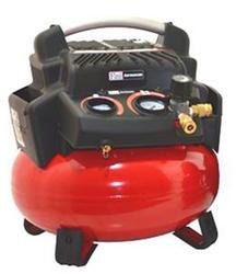 Fini PRO 6-Gallon Pancake Compressor