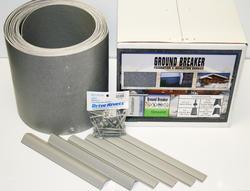 "Nudo 12"" x 50' GroundBreaker™ Foundation Insulation Barrier"