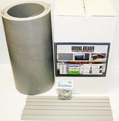 "Nudo 24"" x 50' GroundBreaker™ Foundation Insulation Barrier"