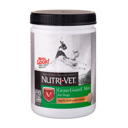 Nutri-Vet® Grass Guard for Dogs - 365 ct.