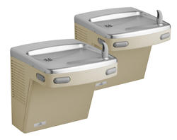 8 Gal. Sandstone Universal Bi-Level Energy and Water Conservation Cooler