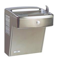 8 Gal. Stainless Steel Vandal-Resistant Water Cooler