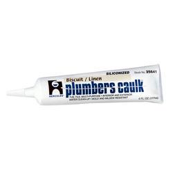 Plumbers Caulk