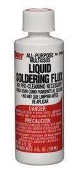 No. 11 Liquid Flux, 4 oz.