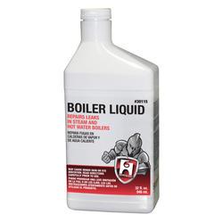 Boiler Liquid