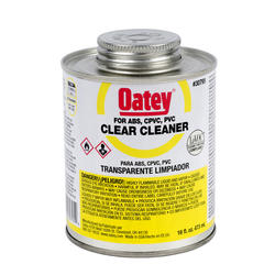 16 oz. LoVOC Clear Cleaner