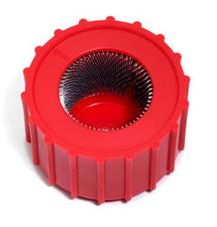 O. D. Tube Cleaning Brush - 3/4""