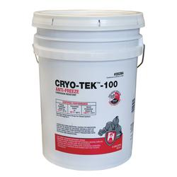 5 Gallon Cryo-Tek 100 - Non-Toxic Anti-Freeze- 55% Virgin Propylene Glycol
