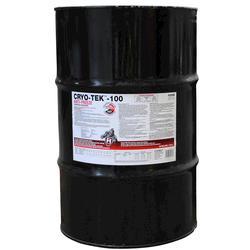 Cryo-Tek 100 - Non-Toxic Anti-Freeze -55% Virgin Propylene Glycol
