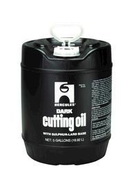 Cutting Oil - Dark