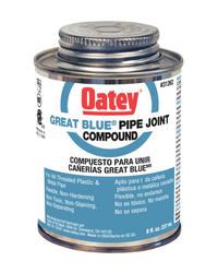 Great Blue® Pipe Joint Compound - 16 oz.