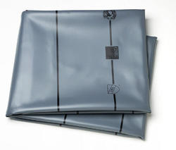 5 ft. x 6 ft. Gray 40 Mil PVC Kit without Dam Corners