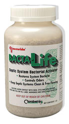 Cloroben - Bacta-Life - Septic System Bacterial Activator