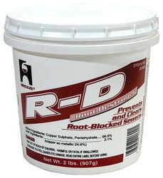 Breakthru - R - D Root Destroyer - Blue Granular Crystals
