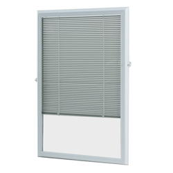 "ODL® Encapsulated Add-On Aluminum Door Blind 20"" x 36"""