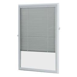 "ODL® Encapsulated Add-On Aluminum Door Blind 22"" x 36"""