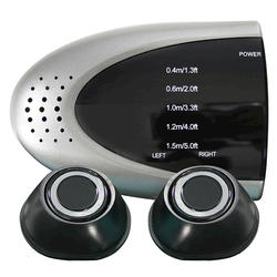 PEAK® Wireless Back-Up Sensor