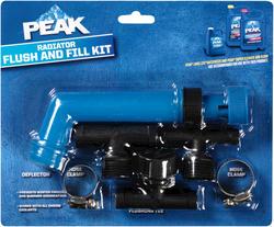 Antifreeze Flush Kit