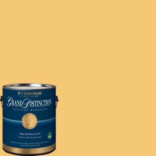 Grand Distinction Paint Colors