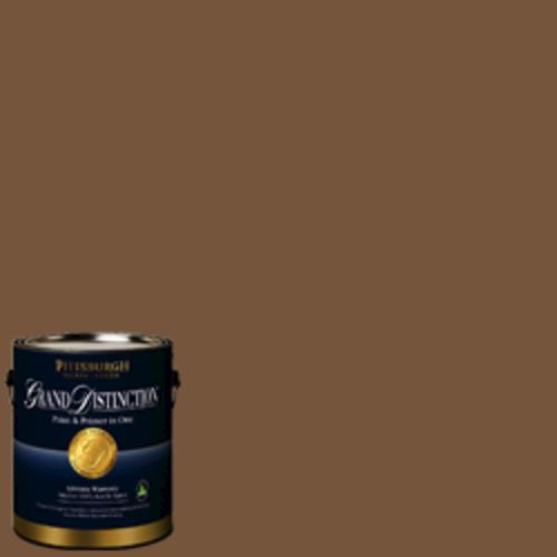 Pittsburgh Grand Distinction Maple Syrup Interior Latex Paint 1 Gal At Menards