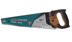 "Masterforce® 15"" Hand Saw"