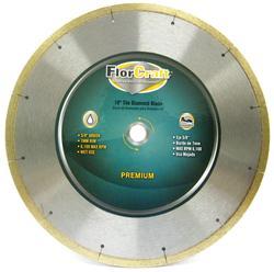 FlorCraft Premium Tile Diamond Blade