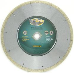 FlorCraft Premium Tile Diamond Blade 8""