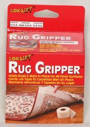 "Lok-Lift Rug Gripper 2.5"" X 25'"