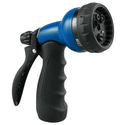 Yardworks® Blue 7-Pattern Turret Nozzle