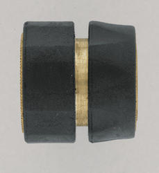 Female Brass Quick Connect with Shut-off