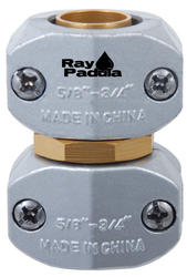 "Ray Padula® 5/8"" - 3/4"" Metal Hose Repair"