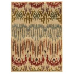 """Oriental Weavers Grayson Multi 1'10"""" x 2'10"""""""