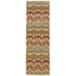 """Oriental Weavers Grayson Multi 1'10"""" x 7'6"""""""