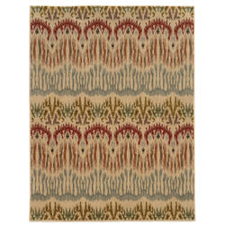 "Oriental Weavers Grayson Multi 5'3"" x 7'6"""
