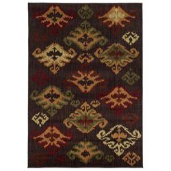 """Oriental Weavers Crosby Brown 5'3"""" x 7'6"""""""