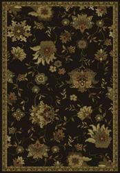 "Oriental Weavers Aura Area Rug 1'10"" x 7'6"""