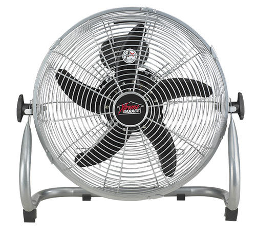 Product Industrial Fans : Xtreme garage quot industrial floor fan at menards