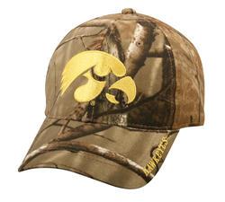 Iowa College Cap Assortment