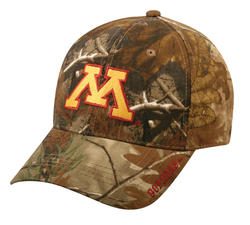 Minnesota College Cap