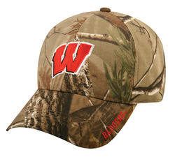 Wisconsin College Cap