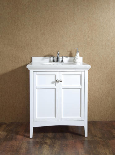 Small Bathroom Vanities Menards : Campo  bathroom vanity ensemble at menards?