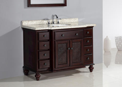 48 39 39 lana vanity ensemble at menards - Menards bathroom vanities 48 inches ...