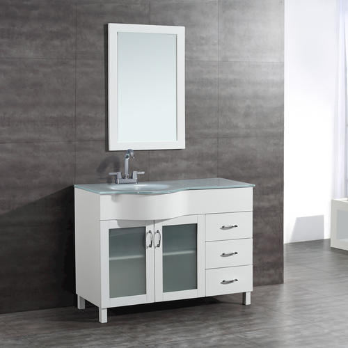 48 39 39 milano vanity ensemble at menards - Menards bathroom vanities 48 inches ...