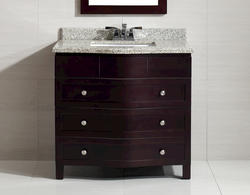 36'' Savannah Vanity Ensemble (No Mirror)