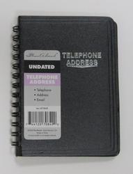 Planahead Telephone - Address Book