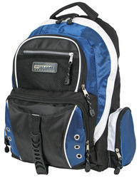 Overland Deluxe Backpack